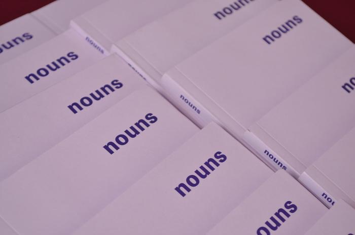 Nouns 4