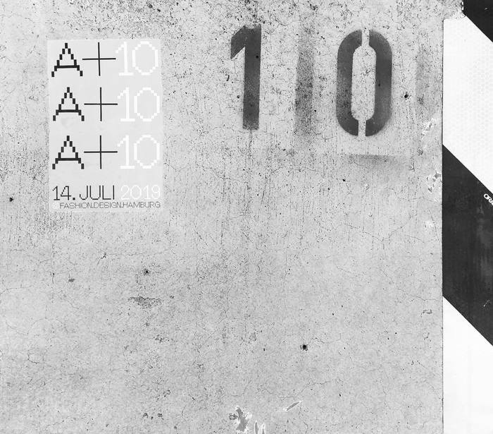 A+10 Modenschau at HAW Hamburg 6