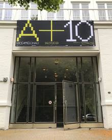 A+10 Modenschau at HAW Hamburg