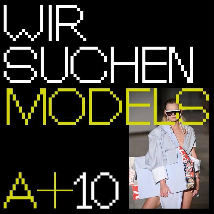 A+10 Modenschau at HAW Hamburg 5