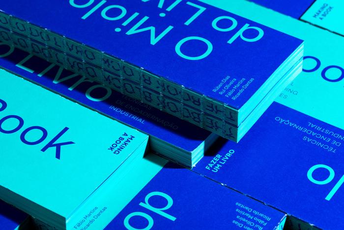 The Book Block / O Miolo do Livro 1