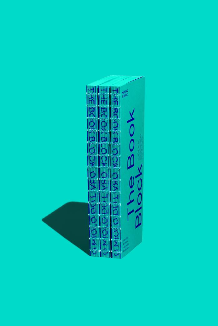 The Book Block / O Miolo do Livro 2