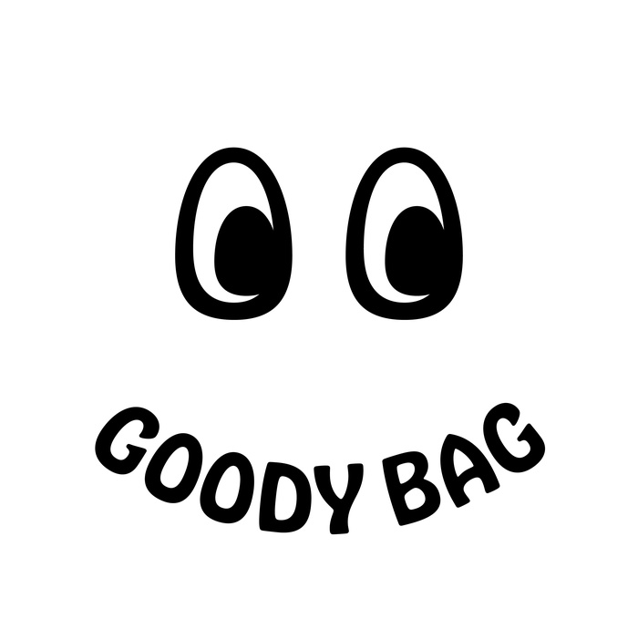 Goody Bag by Dingpress 1