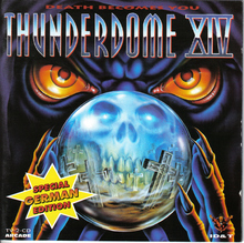 Thunderdome XIV: <cite>Death Becomes You</cite>