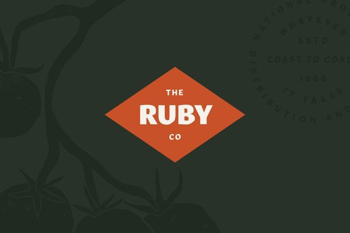 The Ruby Company 1