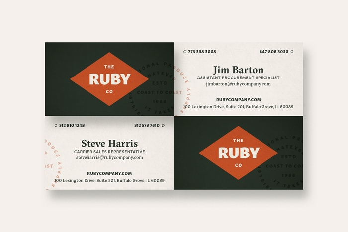 The Ruby Company 4