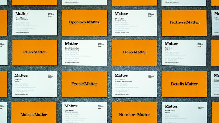Matter 2
