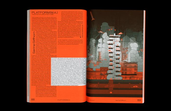 Protocol Nr.11 – Magazin für Architektur im Kontext 7