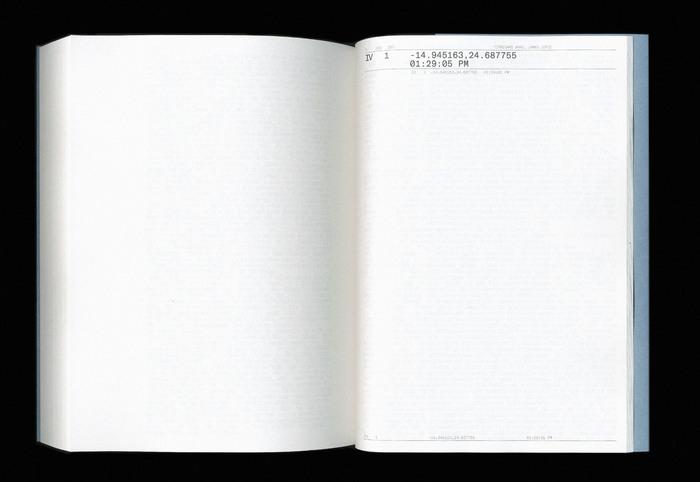 Finnegans Wake by James Joyce (ISIA Urbino) 11