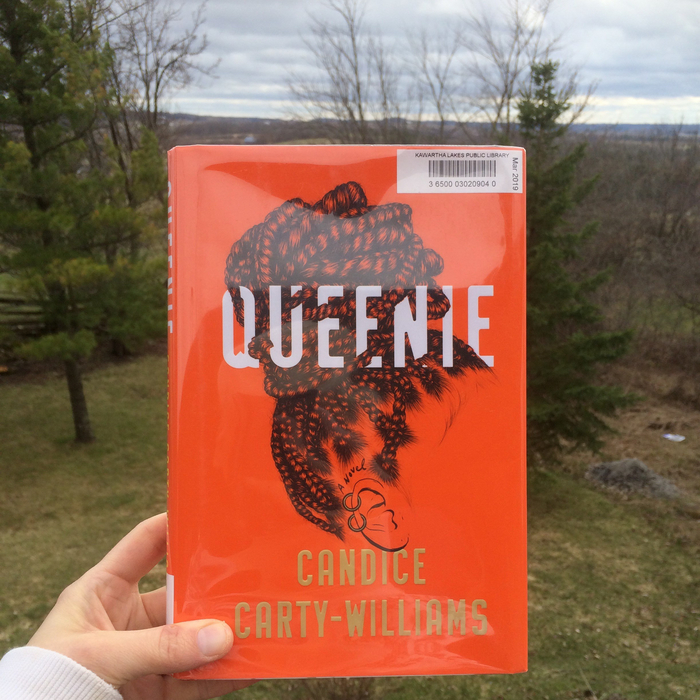 Queenie by Candice Carty-Williams 2