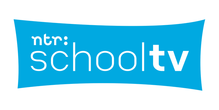 Logo for NTR's SchoolTV
