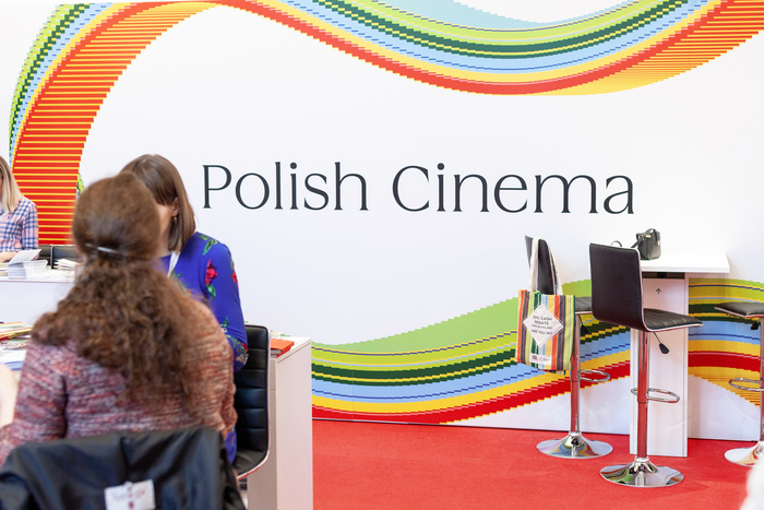 Polish Film Institute at Berlinale 2020 5