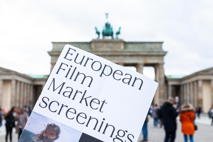Polish Film Institute at Berlinale 2020 6