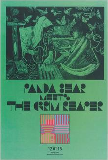 <cite>Panda Bear Meets The Grim Reaper</cite>