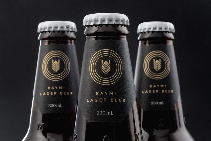 Raymi beer 3