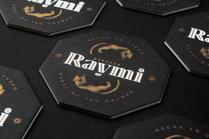 Raymi beer 6
