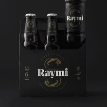 Raymi beer