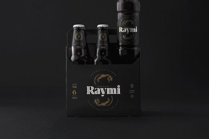 Raymi beer 7