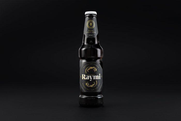 Raymi beer 1