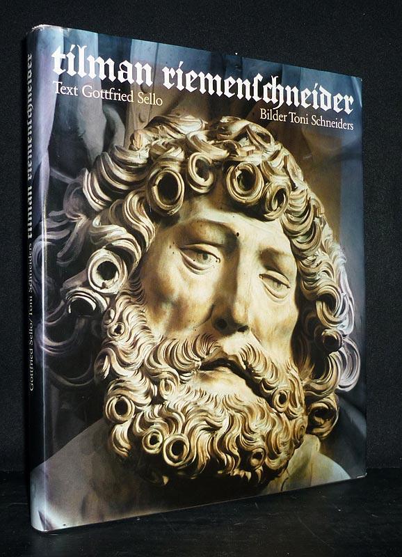 Tilman Riemenschneider, Lexikographisches Institut 1