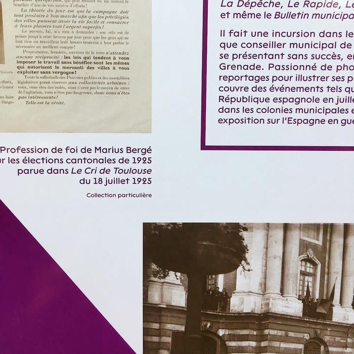 4 regards sur l'exil espagnol 5
