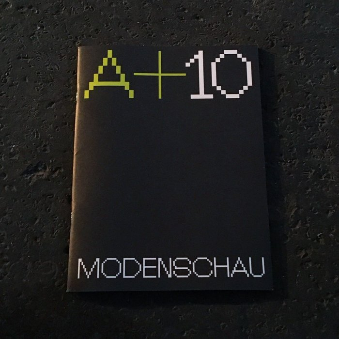 A+10 Modenschau at HAW Hamburg 14