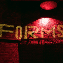 Forms at Fabric