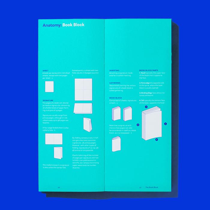 The Book Block / O Miolo do Livro 5