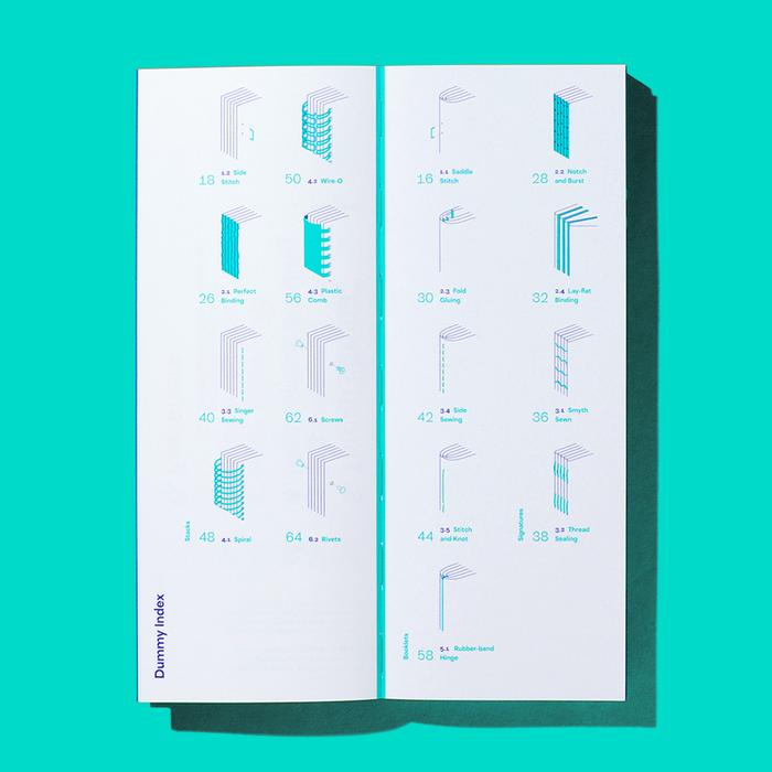 The Book Block / O Miolo do Livro 6