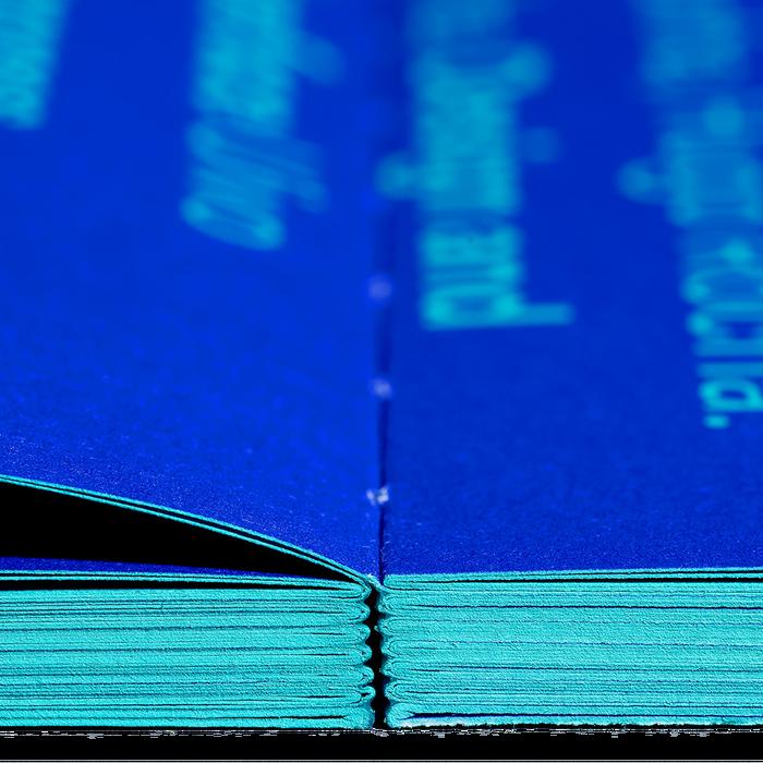The Book Block / O Miolo do Livro 7