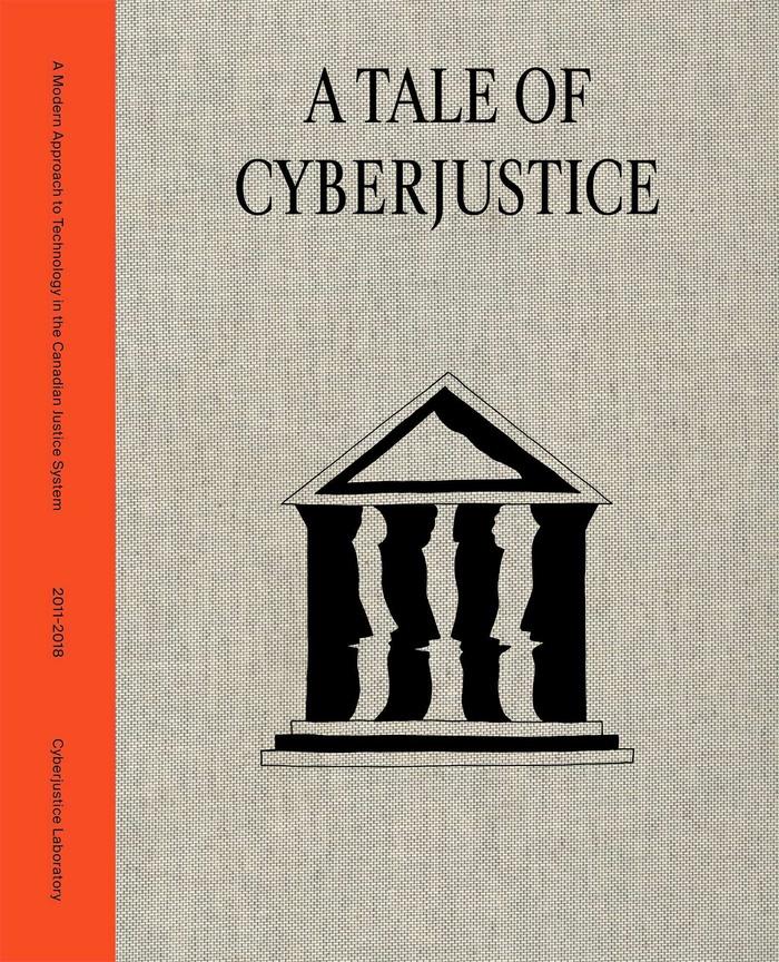 A Tale of Cyberjustice 2