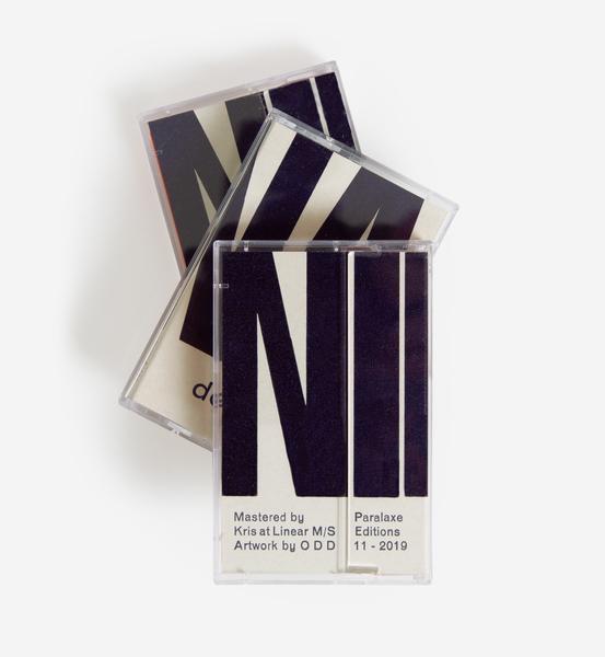 Nina – de Val album art 7