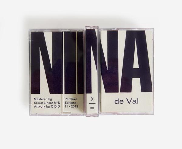 Nina – de Val album art 8