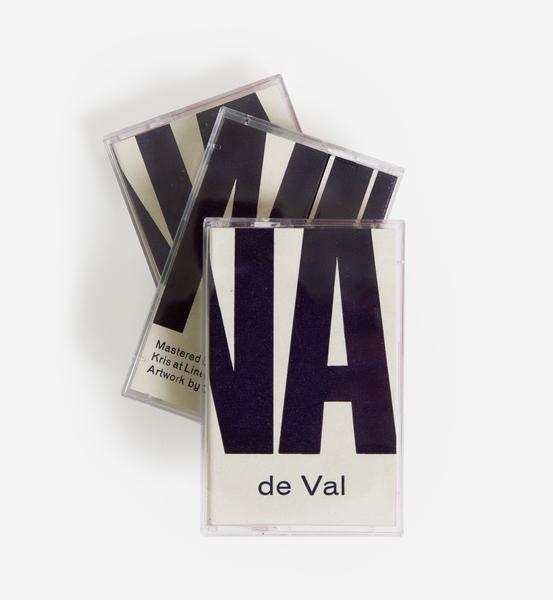 Nina – de Val album art 10