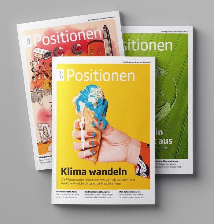 GDV identity and magazine (2018 redesign) 11