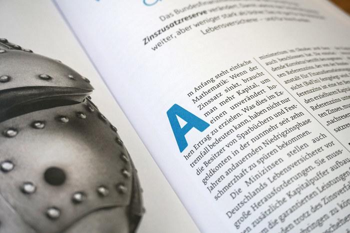 GDV identity and magazine (2018 redesign) 12