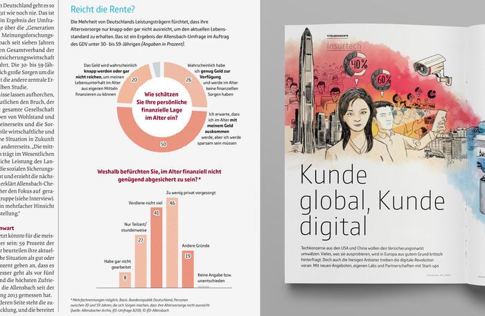 GDV identity and magazine (2018 redesign) 13