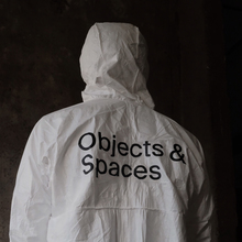 Ted Synnott – Objects & Spaces