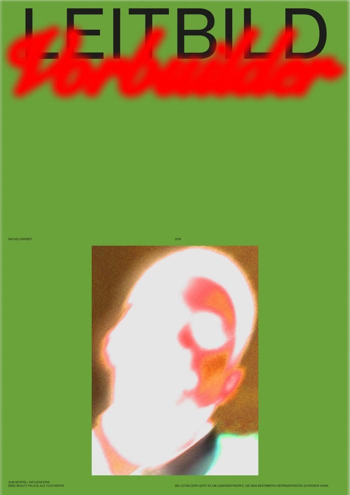 Vorbuilder poster series 2
