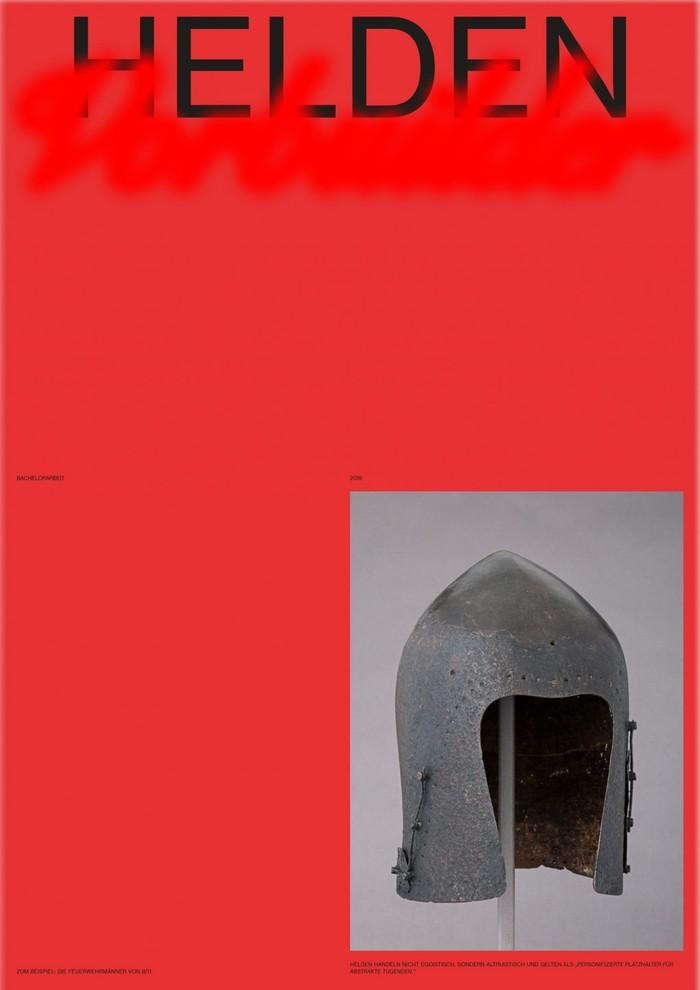 Vorbuilder poster series 4