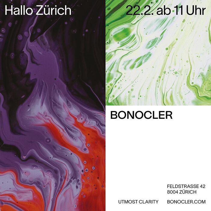 Bonocler 1