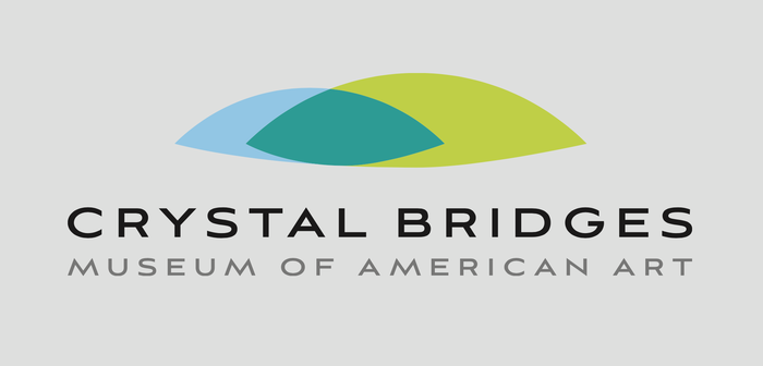 The museum's logo is based on Aviano Sans.