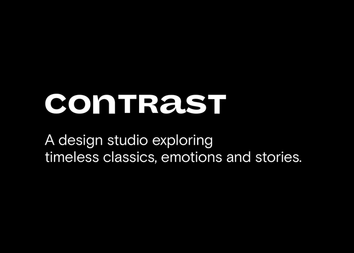 Contrast lifestyle boutique website 1