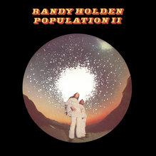 Randy Holden – <cite>Population II</cite> album art