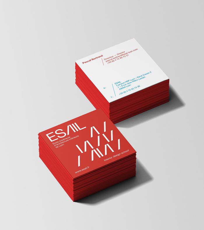 ESAIL identity 1