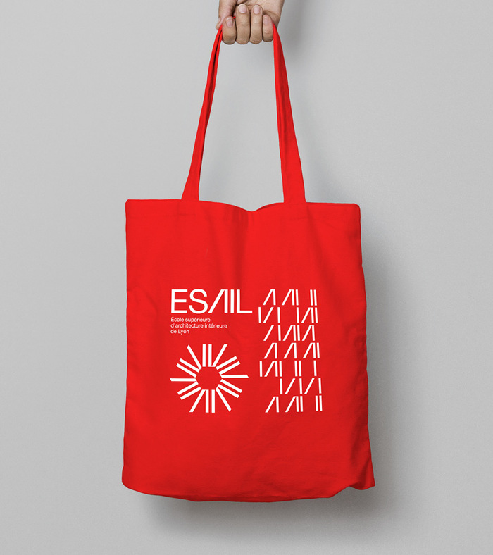 ESAIL identity 3