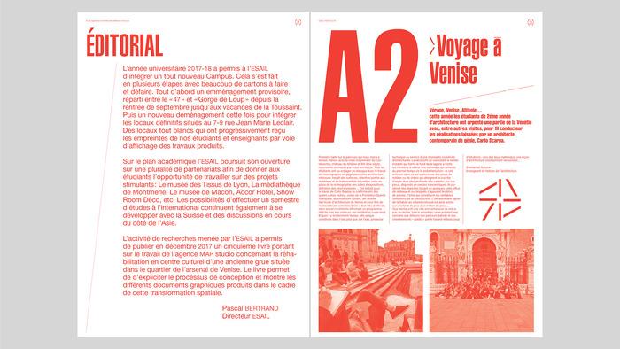 ESAIL Paper 3
