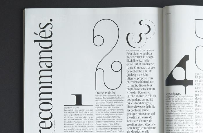 M Le Magazine du Monde (2019–) 13