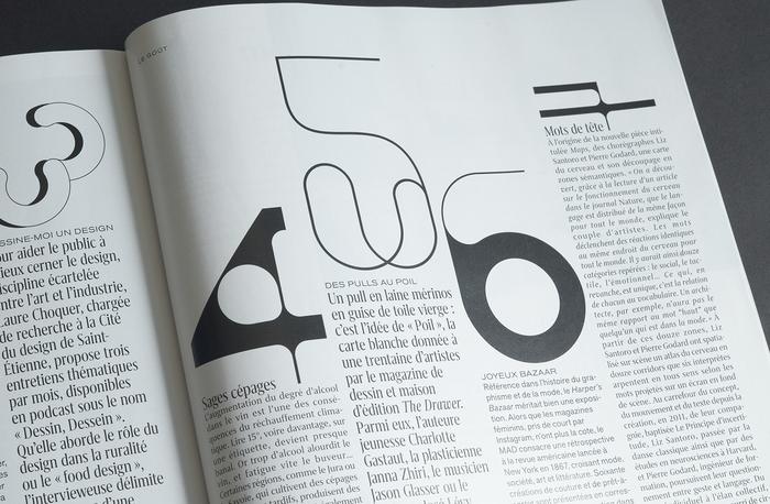 M Le Magazine du Monde (2019–) 14
