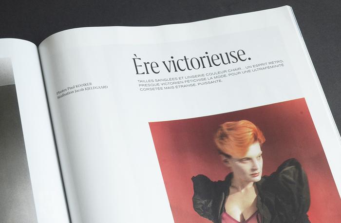 M Le Magazine du Monde (2019–) 12